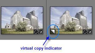 Virtual Copy