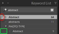 Replacing one keyword with another