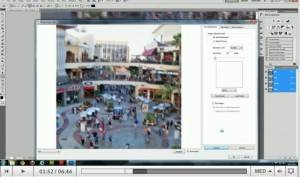 Adobe demonstrates Photoshop image deblurring