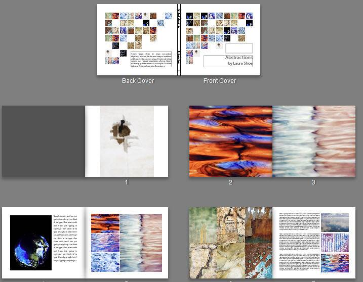 Lightroom Book Module