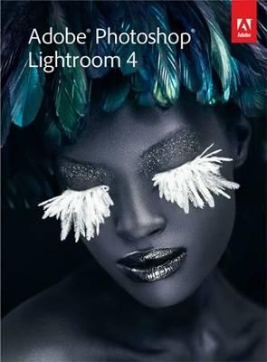 Win Lightroom 4!