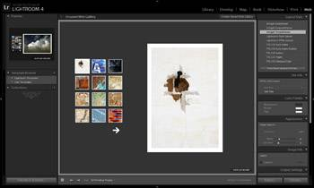 Lightroom Web Module