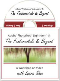 Lightroom 5 Training Videos