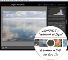 Lightroom 3 Fundamentals and Beyond