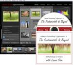 Lightroom 5: The Fundamentals & Beyond