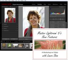Master Lightroom 5's New Features