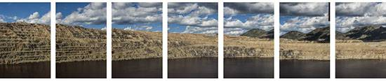 Combine Multiple Photos to Create a Panorama with Photoshop's Photomerge Feature