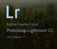 Lightroom CC 6