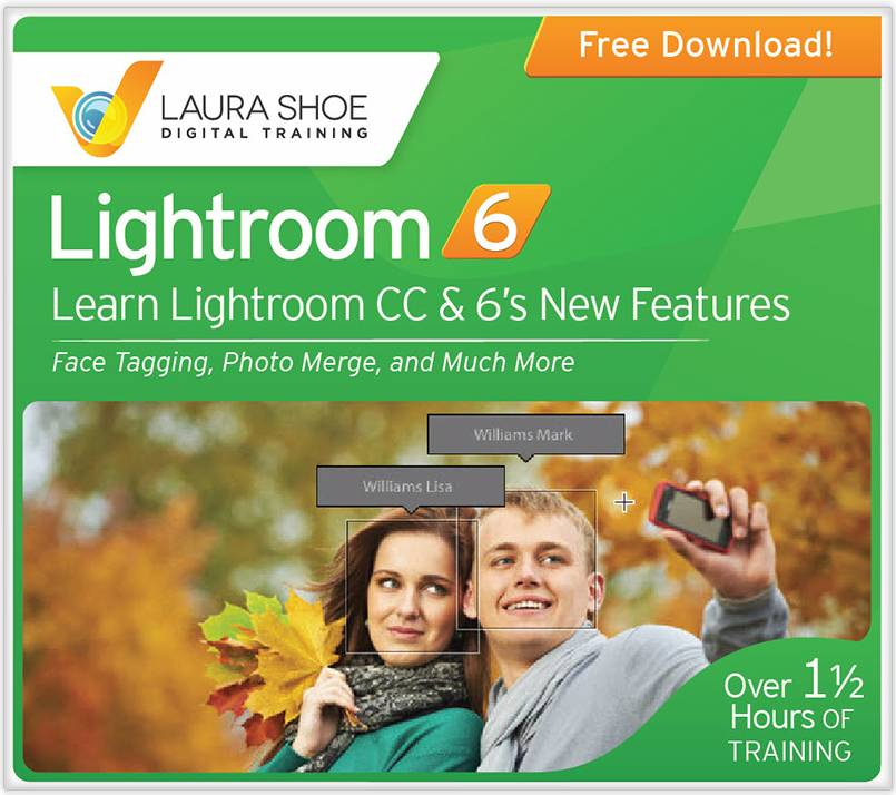 Learn Lightroom CC 2015 and 6