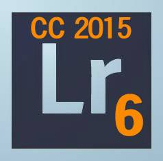 Lightroom CC 2015 and 6