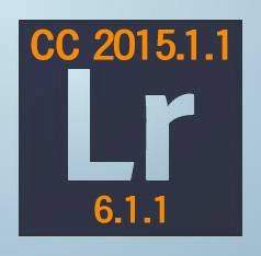 lightroom update 6.1.1 and cc 2015.1.1