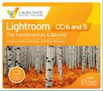 Lightroom CC/6 and 5: The Fundamentals & Beyond