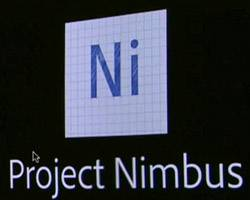 Adobe Project Nimbus Sneak Peak