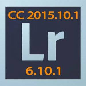 Lightroom 6.10.1 and CC 2015.10.1 Updates