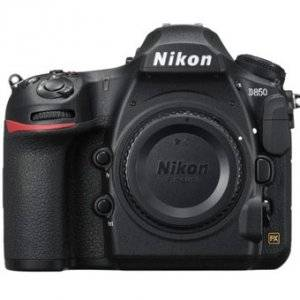 Lightroom Support for the New Nikon D850 Camera