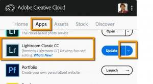 adobe photoshop lightroom old version for android