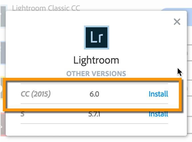 reinstall-install-lightroom-6-cc-2015 – Laura Shoe's Lightroom