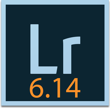 What's New in Lightroom 6.14