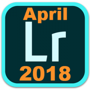 What's New in Lightroom CC - April 2018 Release
