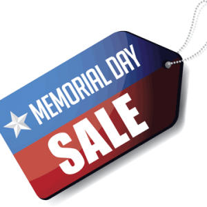 Lightroom Training Memorial Day Sale