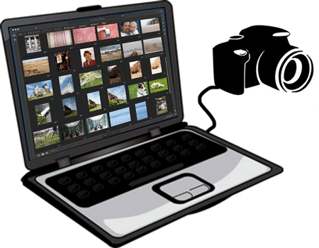 Learn how to use tethered capture in Lightroom