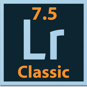 Learn what's new in Lightroom Classic CC 7.5