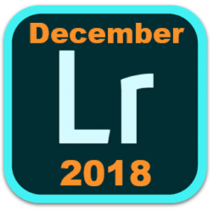 Lightroom CC December 2018 Release - What's New