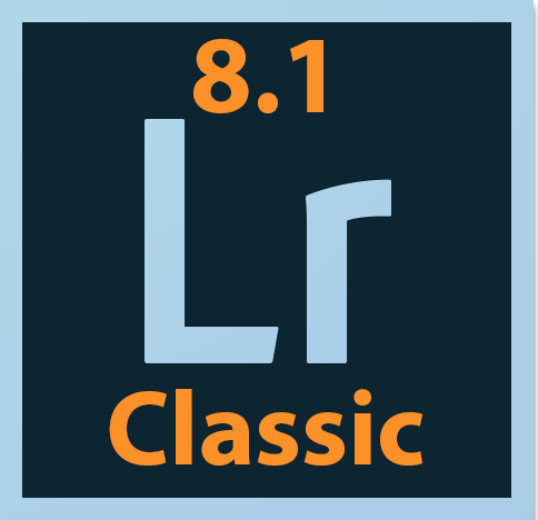 What's New in Lightroom Classic 8.1