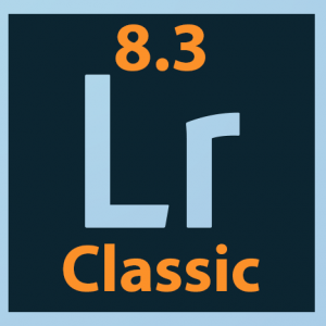 What's New in Lightroom Classic 8.3