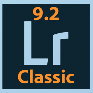 What's New in Lightroom Classic 9.2